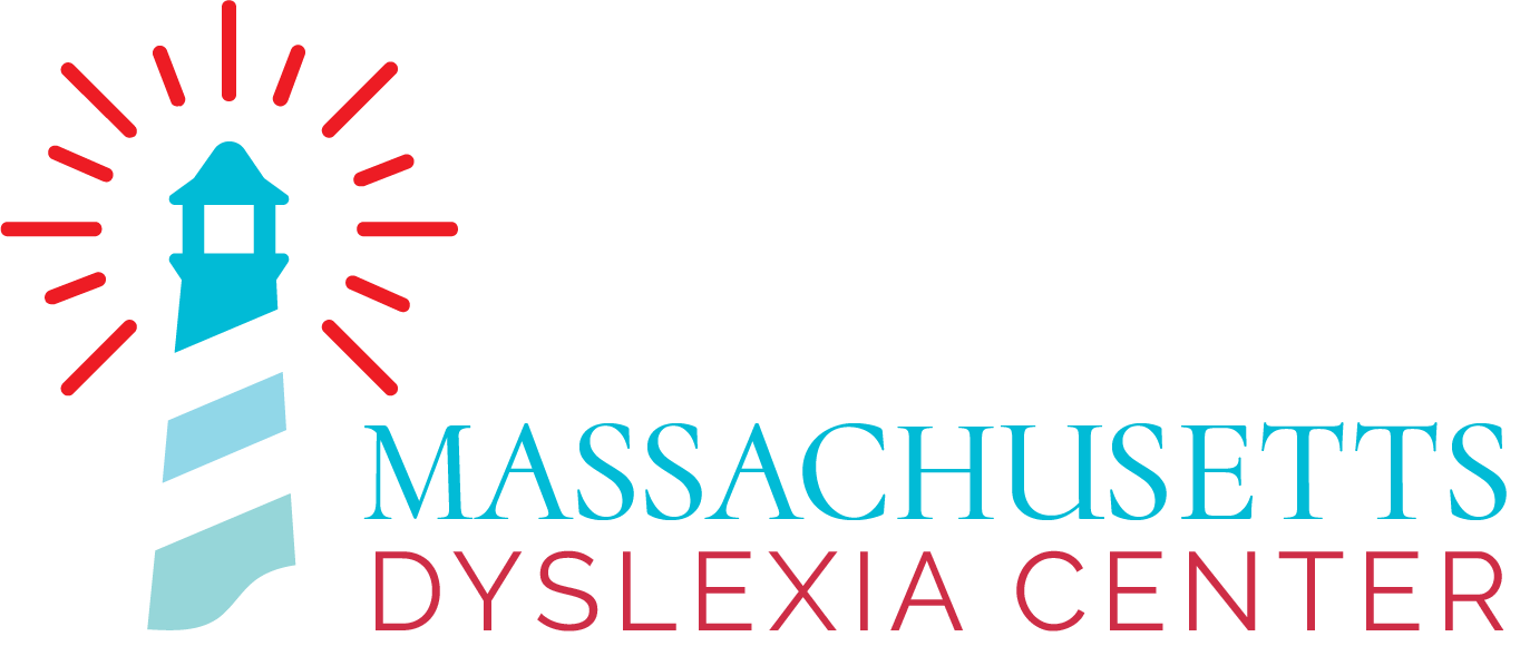New England Dyslexia Center logo